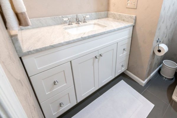 8 Tips For Small Bathrooms in Washington DC