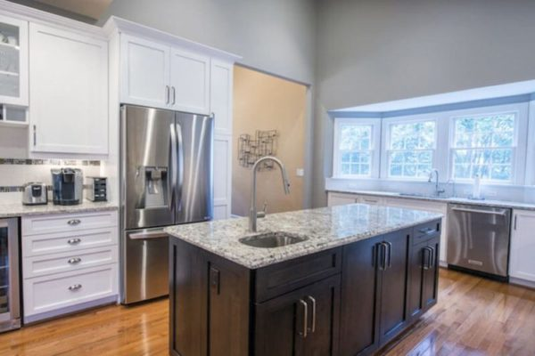 Selecting The Right Countertops for your Kitchen