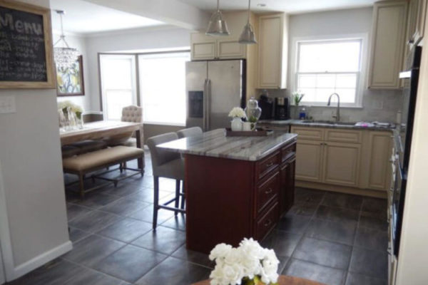 Picking the Perfect Kitchen Cabinet Doors