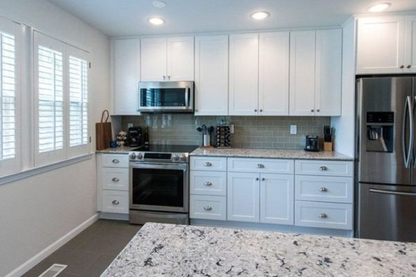 Kitchen or Bath Remodel? What Will Add More Resale Value?