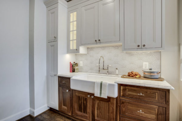 Painted Vs Stained Cabinets Making The Big Decision