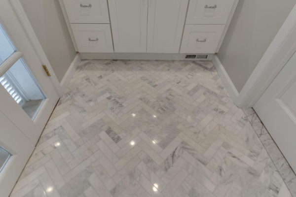 Picking the Tile Pattern and Layout that's best for you!