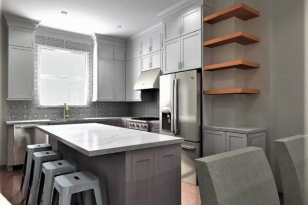 7 Kitchen Design Trends We've Noticed in the Alexandria, VA and Washington, DC Area