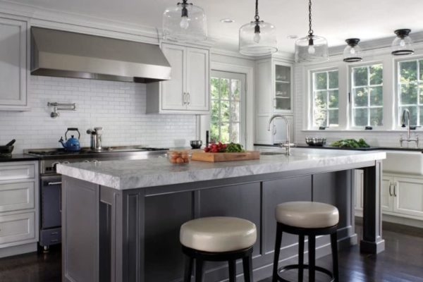 How To Save Big On Plain & Fancy Cabinetry