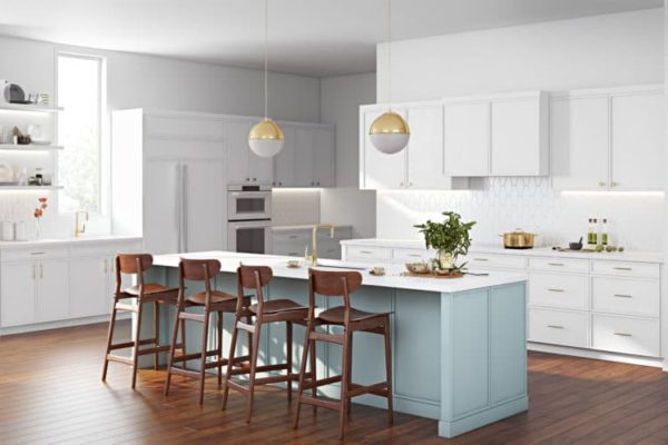 How to plan the perfect kitchen remodel