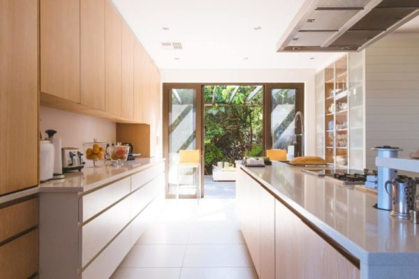 Contemporary Kitchen Cabinets in the Washington, DC Area