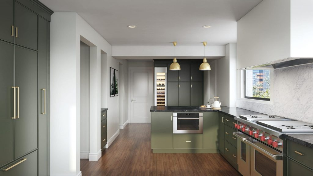 Kitchen styles a guide to the basic styles that define a kitchen