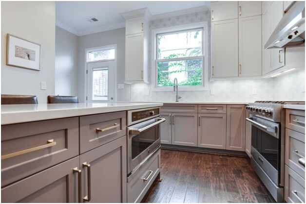 Custom Cabinets in Palisades DC