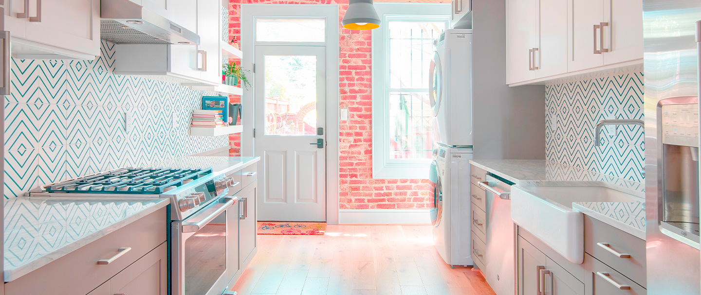 kitchen remodeling Georgetown DC