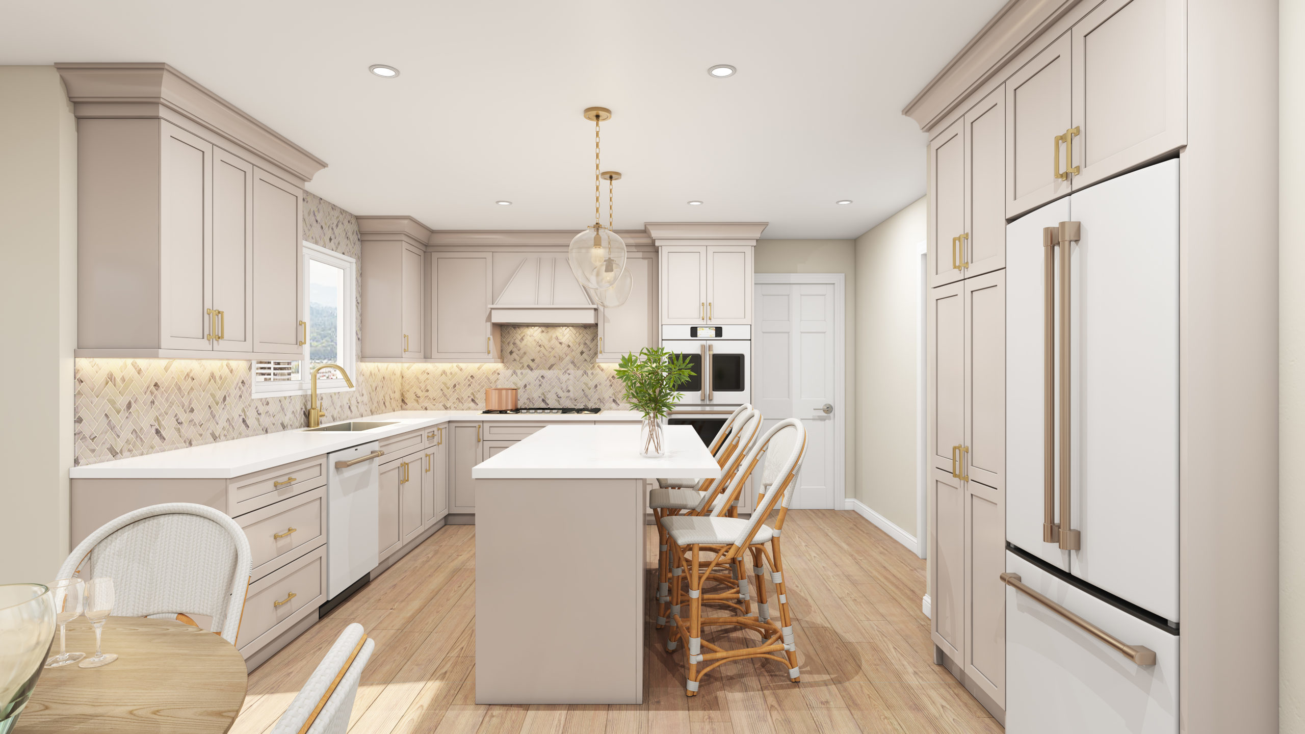 2021 kitchen cabinetry trends to refresh your home