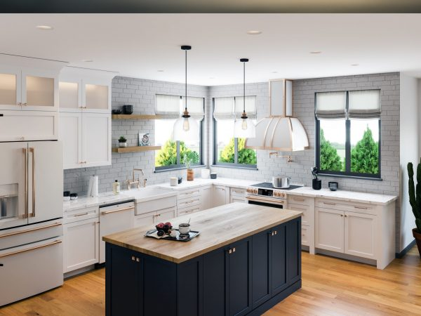 How to measure your kitchen for a remodel
