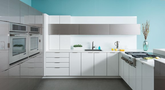Laminate & Veneer Cabinetry: Cleaning and Maintenance Tips